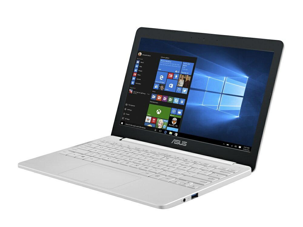 【新品/取寄品】ASUS VivoBook E203NA E203NA-464W パールホワイト
