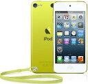 【新品/在庫あり】iPod touch【第5世代】32GB イエロー MD714J/A