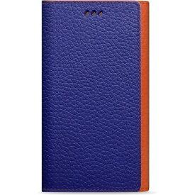【通販限定/新品/取寄品/代引不可】アラリー iPhone6 Z-foLder お財布ケース ブルー+オレンジ AR5712i6 1コ入