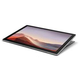 【新品/在庫あり】Surface Pro 7 PUV-00014 プラチナ