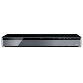 【新品/在庫あり】HDD搭載ブルーレイレコーダー REGZAタイムシフトマシン DBR-M4008