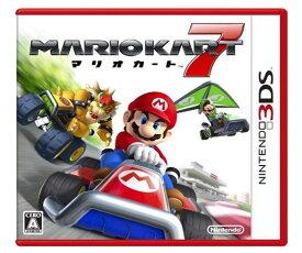 【新品/在庫あり】[3DSソフト] マリオカート7 [CTR-P-AMKJ]