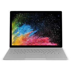 【新品/在庫あり】Surface Book 2 15 インチ FVH-00031