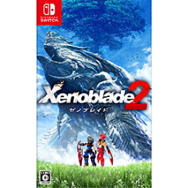 【新品/在庫あり】[ニンテンドースイッチ ソフト] Xenoblade2 (ゼノブレイド2) [HAC-P-ADENA]