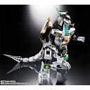 [2018年7月発売予約] バンダイ 超合金魂 GX-78 ドラゴンシーザー (恐竜戦隊ジュウレンジャー)