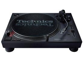 [延長保証加入対象外]【新品/在庫あり】Technics SL-1200MK7-K(ブラック) ダイレクトドライブターンテーブルシステム