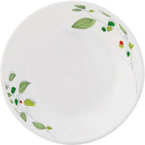 【通販限定/新品/取寄品/代引不可】コレール グリーンブリーズ 小皿J106-GB 1枚入