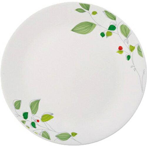 【通販限定/新品/取寄品/代引不可】コレール グリーンブリーズ 大皿J110-GB 1枚入