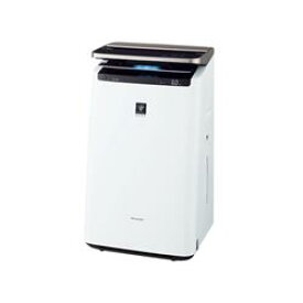 [沖縄・離島不可] 【新品/在庫あり】加湿空気清浄機 KI-LP100-W ホワイト