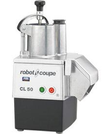 【新品/取寄品】FMI マルチ野菜スライサー【ROBOT COUPE】 CL-50E