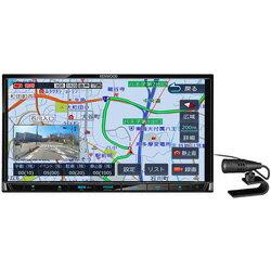 【新品/在庫あり】MDV-D505BT AVナビゲーションシステム