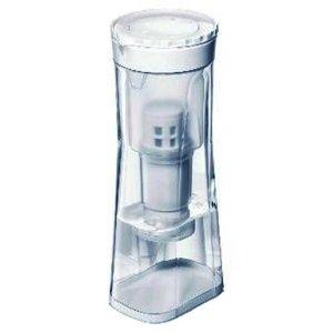 【新品/取寄品】三菱レイヨン ポット型浄水器 クリンスイCP015 CP015-WT ホワイト