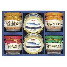 【新品/取寄品】【特選商品】ニッスイ 缶詰・瓶詰ギフト BS-30