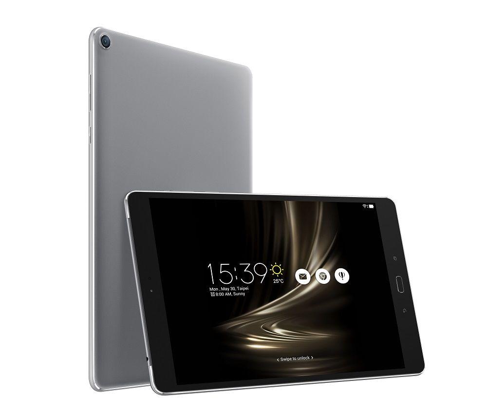 【新品/取寄品】ASUS ZenPad 3S 10 Z500M-BK32S4 スチールブラック