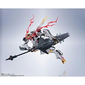 【新品/在庫あり】[バンダイ] S.H.フィギュアーツ METAL ROBOT魂 SIDE MS ガンダムバルバトスルプスレクス