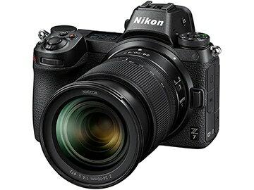 【新品/在庫あり】ミラーレスカメラ Z 7 24-70 レンズキット