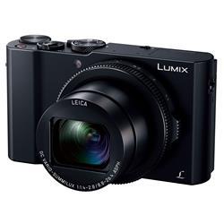 【新品/在庫あり】LUMIX DMC-LX9-K ブラック