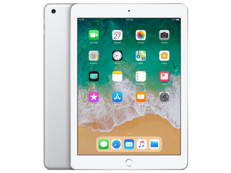 【新品/在庫あり】MR7G2J/A iPad 9.7インチ Wi-Fiモデル 32GB シルバー