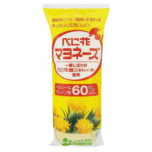 【通販限定/新品/取寄品/代引不可】創健社 べに花マヨネーズ 500g
