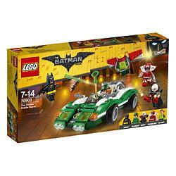 【新品/在庫あり】レゴ 70903 バットマンムービー リドラーのなぞなぞレーサー