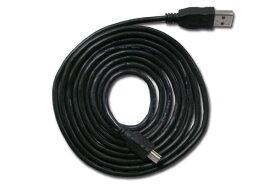 【新品/取寄品/代引不可】HHKB Professionalケーブル(黒) PD-KB300BC