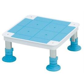 【通販限定/新品/取寄品/代引不可】幸和 浴槽台 小 13cm YD01-13 ブルー 1台