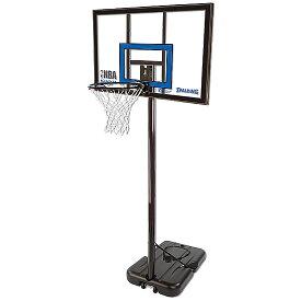 【バスケットゴール キャンペーン中!!!】【新品/取寄品】バスケットゴール ハイライトアクリルポータブル 42インチ 77455CN