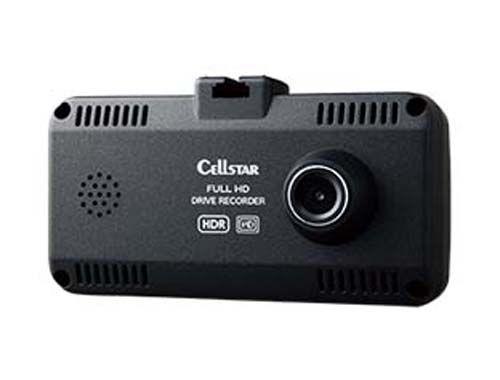 【新品/取寄品/代引不可】ドライブレコーダー CSD-690FHR