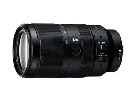 【新品/在庫あり】SONY E 70-350mm F4.5-6.3 G OSS SEL70350G