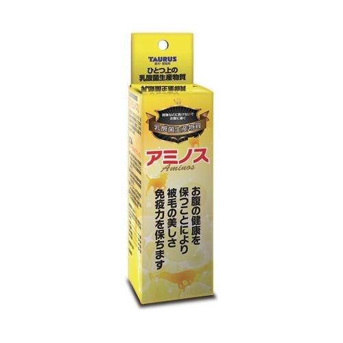 【通販限定/新品/取寄品/代引不可】乳酸菌生産物質 アミノス 100mL