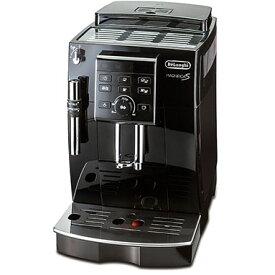 【新品/取寄品】デロンギ コンパクト全自動コーヒーマシン マグニフィカS ECAM23120BN DeLonghi