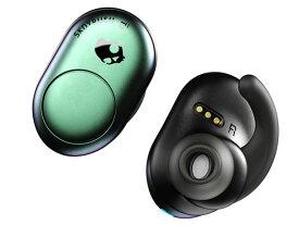 【新品/在庫あり】ワイヤレスイヤホン Skullcandy Truly Wireless Earbuds S2BBW-M714