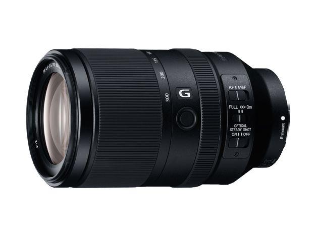 【新品/在庫あり】SONY FE 70-300mm F4.5-5.6 G OSS SEL70300G