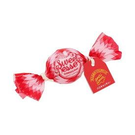 【通販限定/新品/取寄品/代引不可】アマイワナ バスキャンディー 1粒 いちごドロップ 35g
