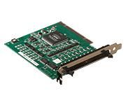 【新品/取寄品】16/16点デジタル入出力ボード PCI-2727AM
