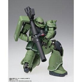 【新品/在庫あり】[バンダイ] GUNDAM FIX FIGURATION METAL COMPOSITE MS-06C ザクII C型