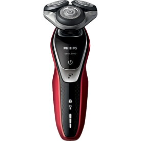 【新品/在庫あり】フィリップス ウェット&ドライ電気シェーバー 5000シリーズ S5396/12