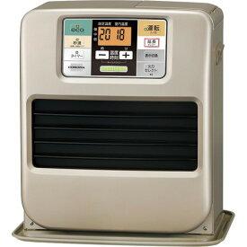 【通販限定/新品/取寄品/代引不可】コロナ 石油ファンヒーター FH-SR3318Y-N 1台