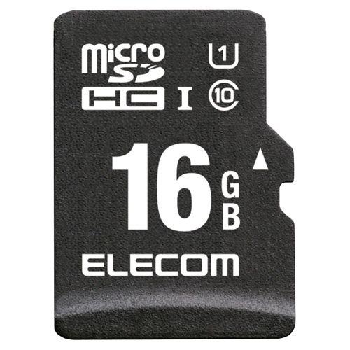 【新品/取寄品/代引不可】microSDHCカード/車載用/MLC/UHS-I/16GB MF-CAMR016GU11A