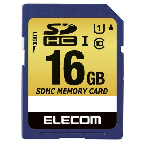 【新品/取寄品/代引不可】SDHCカード/車載用/MLC/UHS-I/16GB MF-CASD016GU11A
