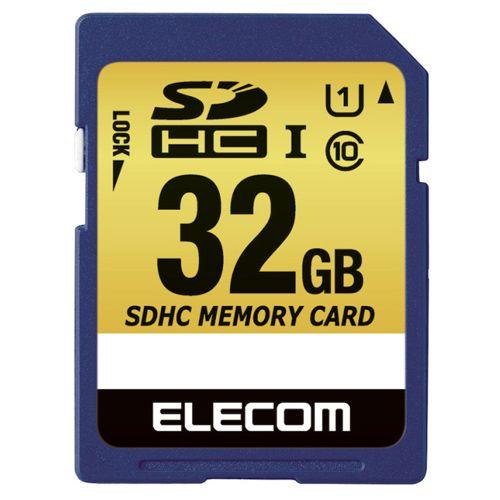 【新品/取寄品/代引不可】SDHCカード/車載用/MLC/UHS-I/32GB MF-CASD032GU11A