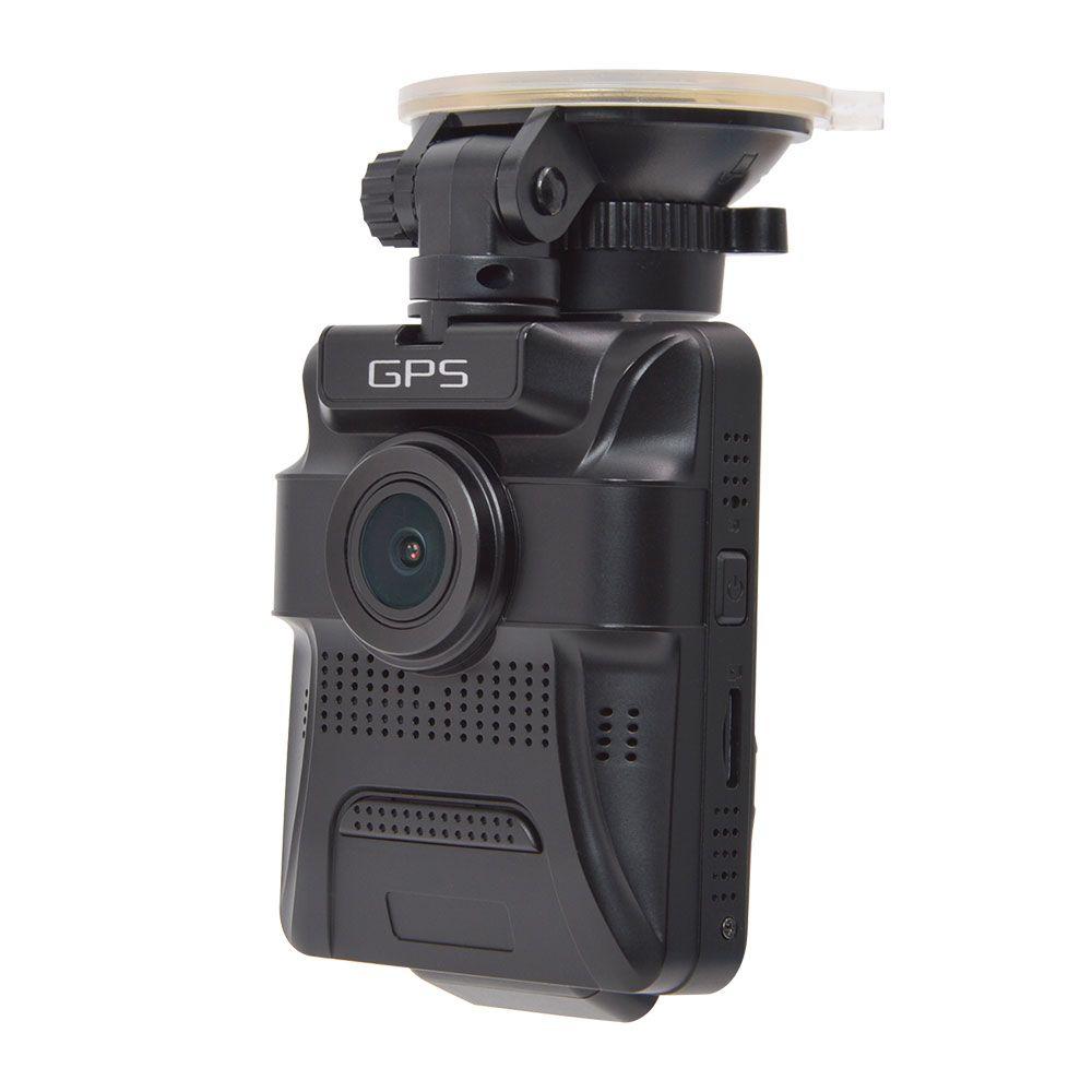 【新品/取寄品/代引不可】高画質前後撮影GPSドライブレコーダーPremier DUALCAR4