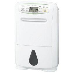 【新品/取寄品】衣類除湿乾燥機 サラリ MJ-P180NX-W ホワイト