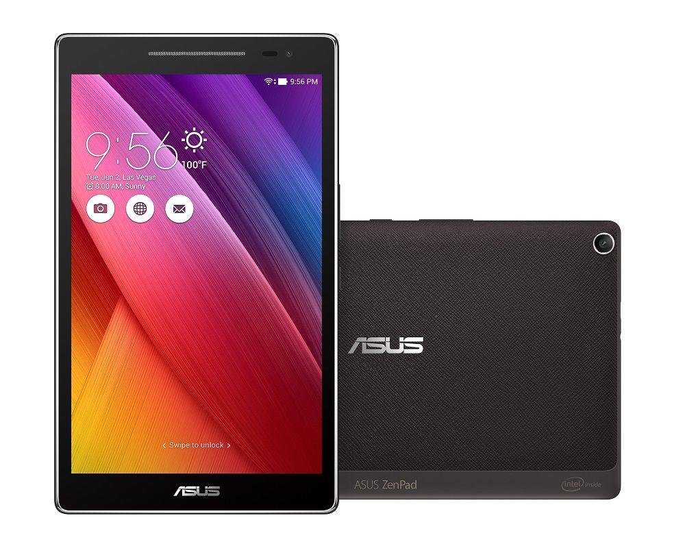 【新品/取寄品】 Z380M タブレットPC(8インチ/ブラック/Android 6.0/MediaTek MT8163/1280x800(WXGA)1.3GHz/RAM 2GB/eMMC 16GB/802.11 agn/BT4.0/WIFI対応) Z