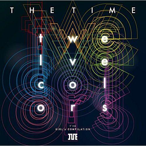 【新品/取寄品】The Time 〜12 Colors〜