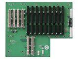 【新品/取寄品/代引不可】PICMG対応 13スロットバックプレーン(PICMGx2、PCIx4、ISAx7) BPI-1411
