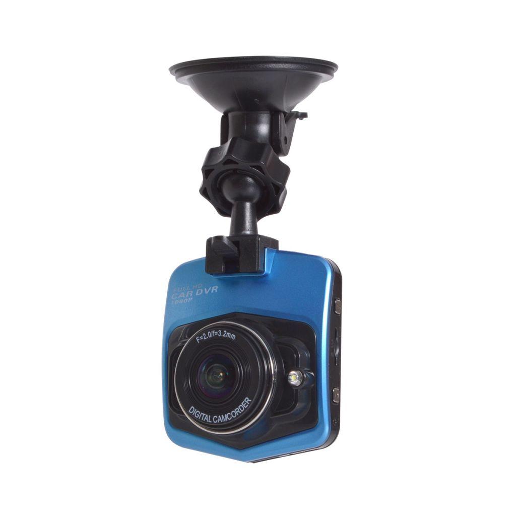 【新品/取寄品/代引不可】高画質&パーキングモード付ドライブレコーダー AKWDRCAR