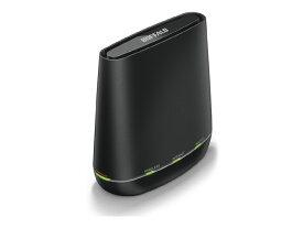 【新品/取寄品】無線LAN親機 11ac/n/a/g/b 866+300Mbps QRsetup エアステーション WCR-1166DS