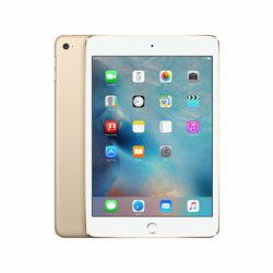 【新品/在庫あり】MK9Q2J/A iPad mini 4 Wi-Fiモデル 128GB ゴールド