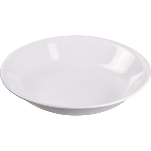 【通販限定/新品/取寄品/代引不可】コレール ウインターフロストホワイト 深皿 小 J413-N 1枚入